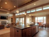 Open Home Plans Designs Open Floor Plans Vs Closed Floor Plans