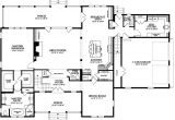 Open House Plans with No formal Dining Room William E Poole Modular Rimrock