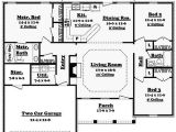 Open Layout Ranch House Plans Awesome Open Layout Ranch House Plans New Home Plans Design