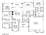 Open Layout Ranch House Plans Open Floor Plan Ranch Home Decorating Diy