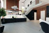 Open Plan Home Design Modern Living Rooms