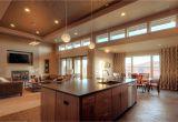 Open Plan Home Design Open Floor Plans Vs Closed Floor Plans