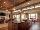 Open Plan Home Design Open Floor Plans Vs Closed Floor Plans