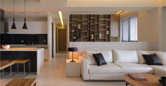 Open Plan Home Design Open Plan Home with Oomph