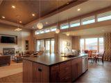 Open Plan Homes Open Floor Plans Vs Closed Floor Plans
