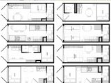 Open Plan Shipping Container Homes Shipping Containers Floor Plans and Gallery with Plan for
