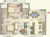Optus Home Plans 1345 Sq Ft 2 Bhk 2t Apartment for Sale In Corona Optus