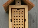 Orchard Mason Bee House Plans orchard Mason Bee House Plans Home Design and Style