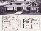Original Craftsman House Plans 1920 Craftsman Bungalow Style House Plans 1920 Craftsman