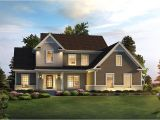 Original Home Plans House Plan 95967 at Familyhomeplans Com