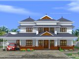 Original Home Plans Traditional Home Kerala Design Floor Plans Home Plans
