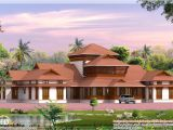Original Home Plans Traditional Kerala Style House Designs