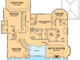 Orleans Homes Floor Plans New orleans House Plan 30044rt 2nd Floor Master Suite