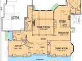 Orleans Homes Floor Plans New orleans House Plan