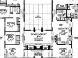 Orleans Homes Floor Plans New orleans Style House Plans Courtyard 28 Images New