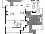 Orleans Homes Floor Plans New orleans Style House Plans Shotgun Style House Plans