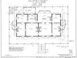 Orleans Homes Floor Plans Quarter House New orleans Floor Plans House Design Plans