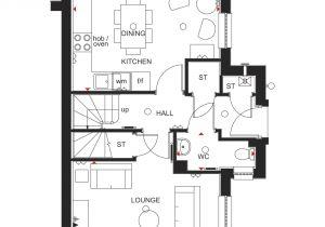Oswald Homes Floor Plans Barratt Homes Floor Plans