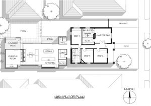 Oswald Homes Floor Plans Extension Californian Bungalow Google Search Casa