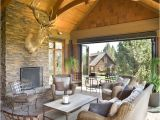 Outdoor Living Home Plans 8 Incredible Outdoor Living Spaces Dfd House Plans