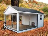 Outdoor Pet House Plans 15 Modelos De Canis Pequenos Para Cachorros