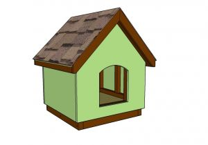 Outdoor Pet House Plans Double Dog House Plans Myoutdoorplans Free Woodworking