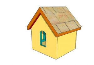 Outdoor Pet House Plans Small Dog House Plans Myoutdoorplans Free Woodworking
