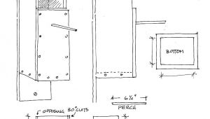 Owl House Plans Free Plans to Build Bird House Plans Owl Pdf Plans