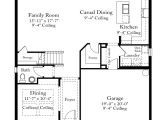 Pacific Homes Plans Featured Floorplan somerset by Standard Pacific Homes