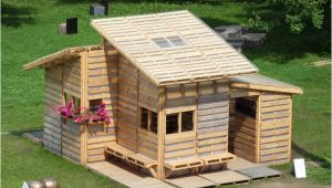 Pallet Home Plans Wooden Pallet House Plans Pallet Wood Projects