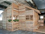 Pallet Homes Plans Humanitarian Projects I Beam