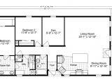Palm Harbor Home Floor Plans Siesta Key Ii Tl28562c Manufactured Home Floor Plan or
