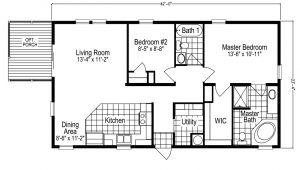 Palm Harbor Home Run Floor Plan 2002 Palm Harbor Manufactured Home Floor Plans Homemade