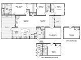 Palm Harbor Home Run Floor Plan Palm Harbor Homes Floor Plans Elegant the Hacienda Ii Vr A