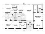 Palm Harbor Homes Floor Plans Florida Palm Harbor Plant City Redwood X4646r or Tl40563a by