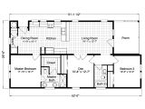 Palm Harbor Homes Floor Plans Florida Summer Haven Elp3529c Home Floor Plan Manufactured and