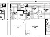 Palm Harbor Homes Floor Plans Florida the Durango Lcd2844c Home Floor Plan Manufactured and or
