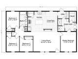 Palm Harbor Homes Floor Plans Florida View St Martin Floor Plan for A 1560 Sq Ft Palm Harbor