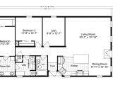 Palm Harbor Homes Floor Plans Siesta Key Ii Tl28562c Manufactured Home Floor Plan or