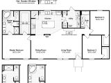 Palm Harbor Homes Floor Plans the Harbor House Ft28603b Manufactured Home Floor Plan or
