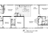 Palm Harbor Manufactured Homes Floor Plans View the La Sierra Floor Plan for A 2077 Sq Ft Palm Harbor