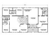 Palm Harbor Mobile Home Floor Plans 1995 Palm Harbor Mobile Home Floor Plans Floor Matttroy
