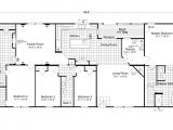 Palm Harbor Mobile Homes Floor Plans the Pecan Valley V Extra Wide Ml34764p Manufactured Home