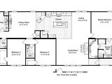 Palm Harbor Mobile Homes Floor Plans View the La Sierra Floor Plan for A 2077 Sq Ft Palm Harbor