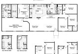 Palm Harbor Modular Homes Floor Plans the Harbor House Iii 2077 Sq Ft Manufactured Home Floor