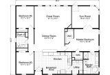 Palm Harbor Modular Homes Floor Plans Wellington 40483a Manufactured Home Floor Plan or Modular