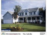 Panelized Home Plans Panelized Home Styles Arcanna Homes Construction