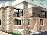Parapet House Plans Entry 25 by Markoculibrk for Redesign My House and Render