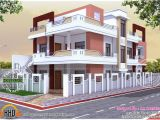 Parapet House Plans Single Story Parapet Design for House