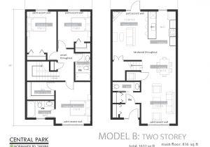Park Home Floor Plans 2 Bedroom Park Model Homes Floor Plans